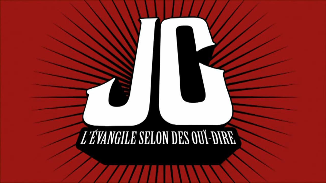 décors d'un film sur la vie de jésus et l'évangile