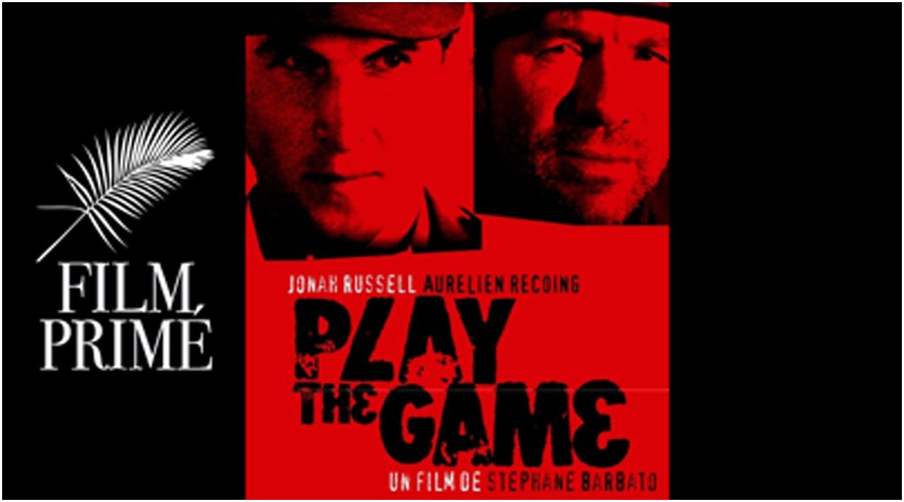 décor du film primé play the game