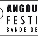 logo angouleme festival bd