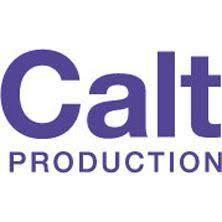 logo calt production
